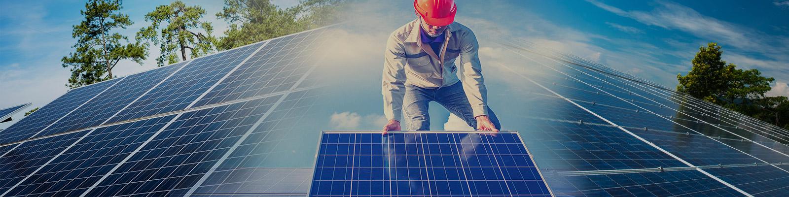 Enalmex Energía Solar.