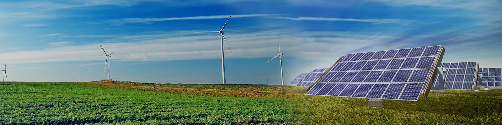 Enalmex Energía Renovables.