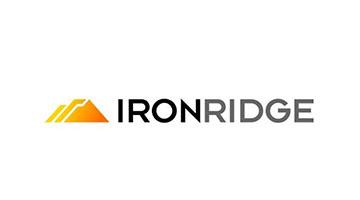 IronRidge Estructuras